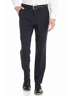 Nautica Modern-Fit Performance Trouser Pants