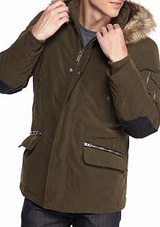 Nautica Bi-Blend Snorkel Jacket