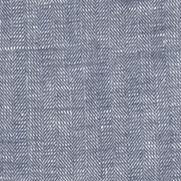 Sport Coat: Blue Nautica Linen Herringbone Sport Coat