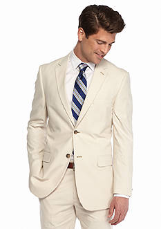 Nautica Classic-Fit Suit Separate Coat