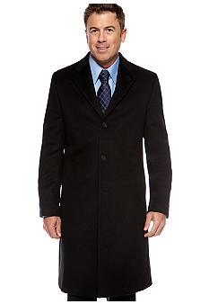 Nautica Full Length Topcoat