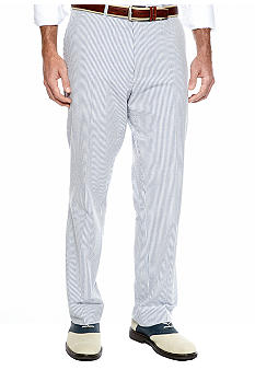 Nautica Seersucker Suit Separate Pants