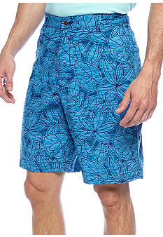Ocean & Coast Dockside Print Shorts