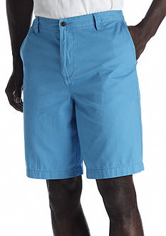 Ocean & Coast™ The Augusta Flat Front Chino Shorts
