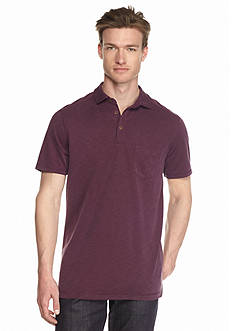 Ocean & Coast Short Sleeve Pocket Polo Shirt