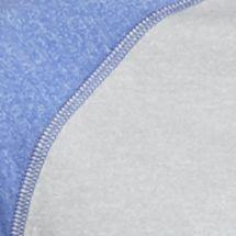 Ocean & Coast Men Sale: Gray Periwinkle Ocean & Coast Raglan Short Sleeve Shirt