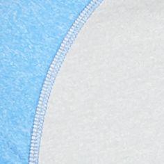 Ocean & Coast: Gray Blue Ocean & Coast Raglan Short Sleeve Shirt