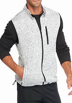 Ocean & Coast Fleece Sweater Vest