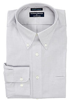 Saddlebred® Wrinkle-Free Dress Shirt
