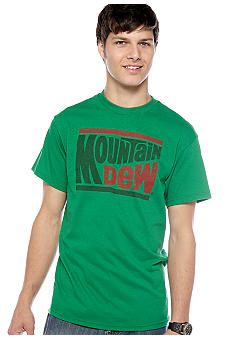 Fifth Sun Mountain Dew Graphic Tee