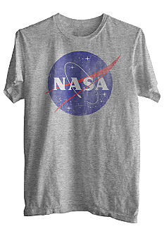 Fifth Sun Nasa Logo Tee