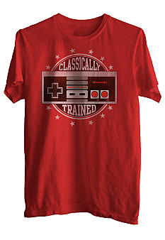 Fifth Sun Nintendo Remote Tee
