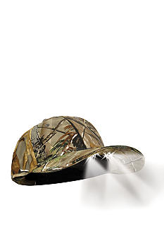 Panther Vision Camo LED Hat