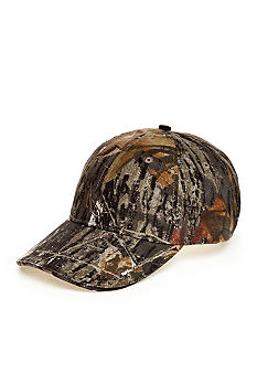 Panther Vision Mossy Oak LED Cap