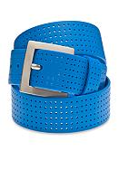 Pro Tour® Silicone Perforated Belt