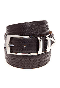 Pro Tour® Basketweave Belt
