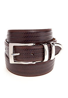Pro Tour Basketweave Belt