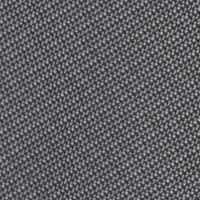 Men: Neckties Sale: Charcoal Van Heusen Iridescent Solid Tie