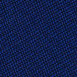 Men: Neckties Sale: Royal Blue Van Heusen Iridescent Solid Tie