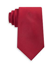 Van Heusen Irredescent Solid Tie