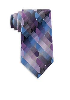 Van Heusen Penelope Geometric Tie