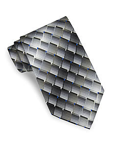 Van Heusen Vertical Diamond Tie