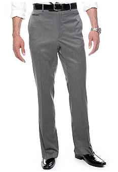 Marc Ecko Grey Sharkskin Pants