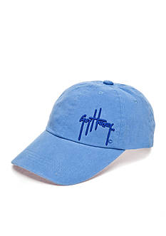 Guy Harvey® Signature Harvey Hat