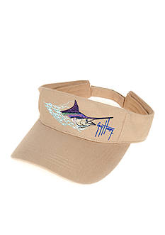 Guy Harvey® Marlin Head Visor
