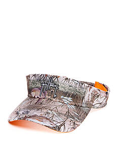 Guy Harvey Edge Camo Visor