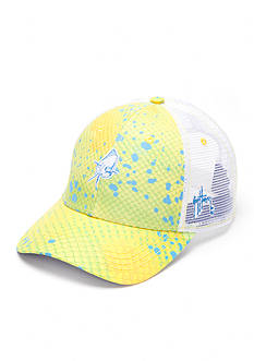 Guy Harvey Mahatto Trucker Hat