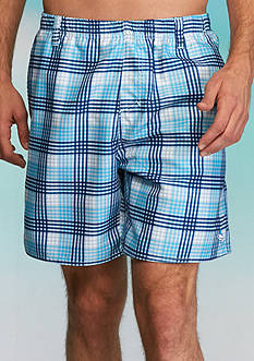 Guy Harvey Chromatic Volley Swim Trunks