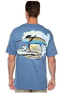 Guy Harvey® Good Catch Tee