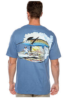 Guy Harvey Good Catch Tee