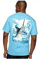 Guy Harvey® Island Challenge Pocket Tee