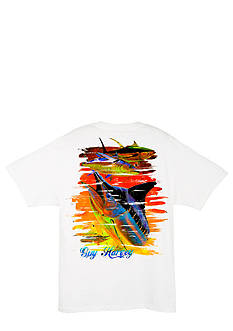 Guy Harvey® Chainsaw Tee