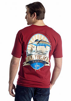 Guy Harvey® El Viejo Tee