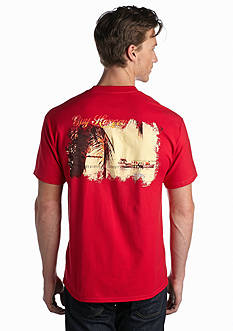 Guy Harvey Road Trip Tee