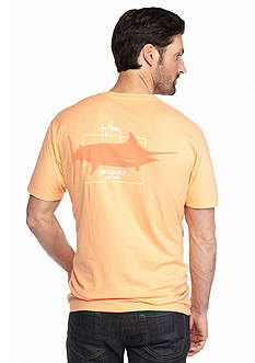 Guy Harvey Short Sleeve Logo Graphic Tee