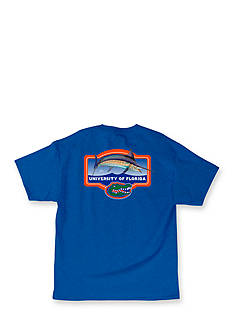 Guy Harvey University of Florida Masters Short Sleeve Graphic Tee