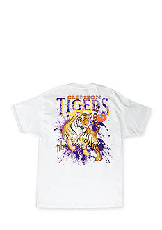 Guy Harvey Clemson University Tigers Graphic Tee