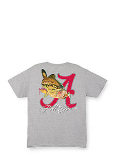 Guy Harvey Bama Roll Tide Tee