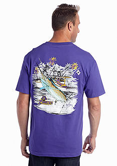Guy Harvey East Carolina University Short Sleeve Tee