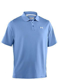 Under Armour® Solid Performance Polo