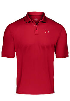 Under Armour Solid Performance Polo