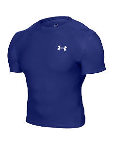 Under Armour HeatGear Compression Tee