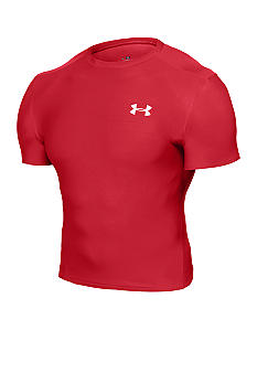 Under Armour® HeatGear Compression Tee