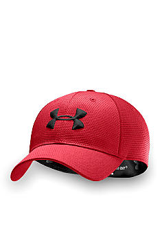 Under Armour® Blitzing Stretch Fit Cap