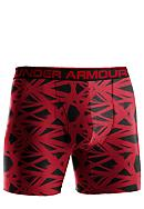 Under Armour® Printed Boxer Briefs