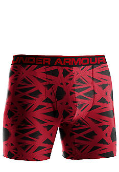 Under Armour Printed Boxer Briefs